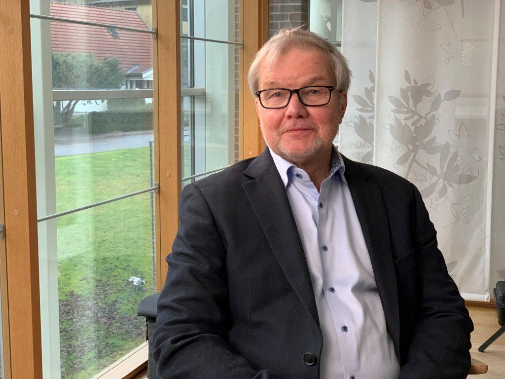 Photo of Ingmar Skoog