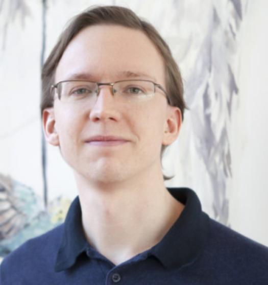 Photo of Florian Westphal