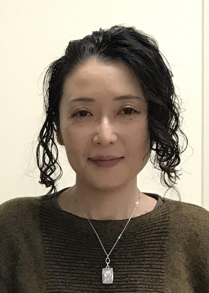 Photo of Hozumi Motohashi