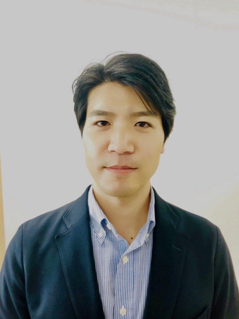 Photo of Taro Kusama