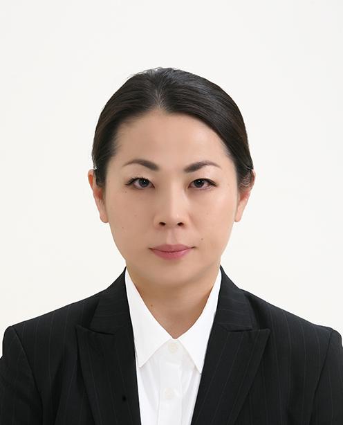 Photo of Yukiko Hirano