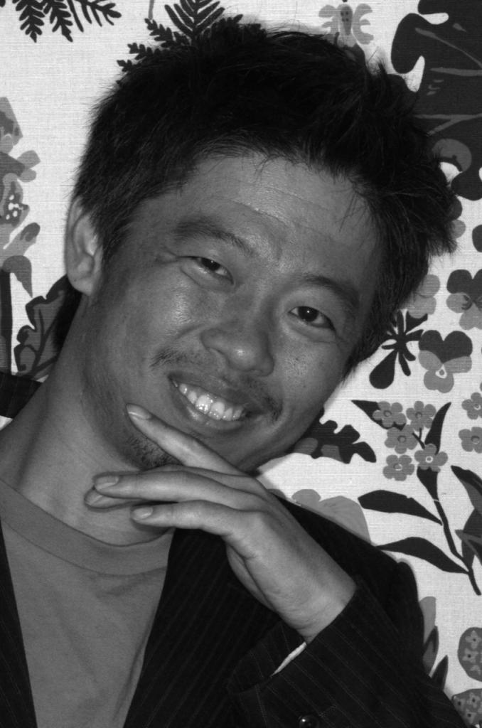 Photo of Yohei Jinno