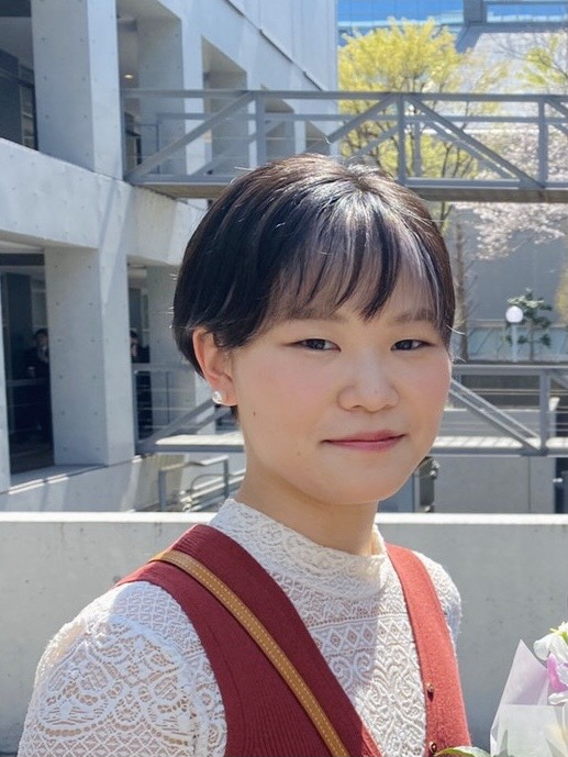Photo of Hinako Ito