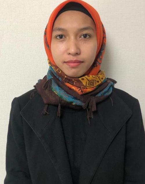 Photo of Rahmatika Dewi