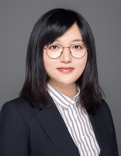 Photo of Yizhou Yang