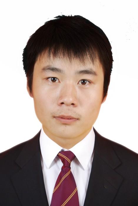 Photo of Cong Wang