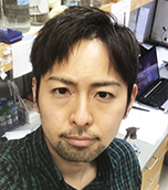 Photo of Joji Kusuyama