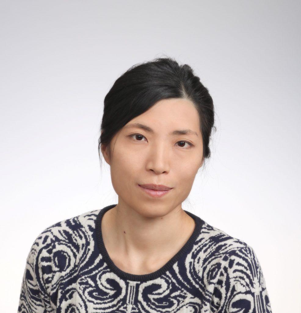 Photo of Chisato Fujisawa