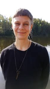 Photo of Anna Siverskog