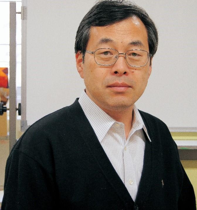 Photo of Atsushi Muramatsu