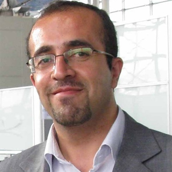 Photo of Ayyoob Sharifi