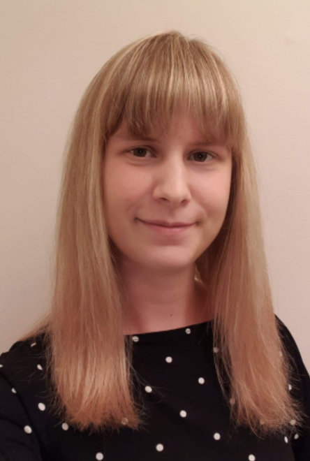 Photo of Ida Arvidsson