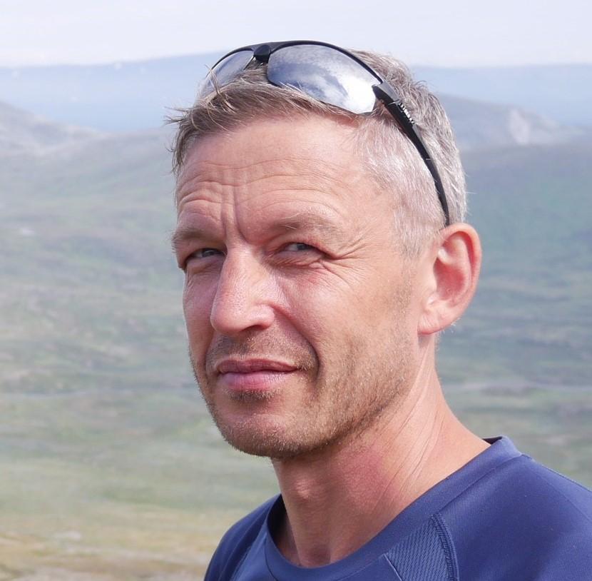 Photo of Mattias Hedlund