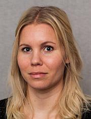 Photo of Nina Karalija