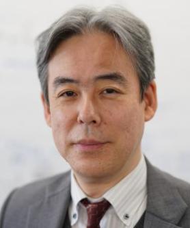 Photo of Tetsuya Ogata