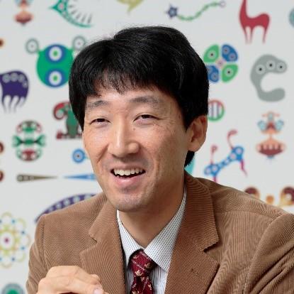 Photo of Yukio Takahash