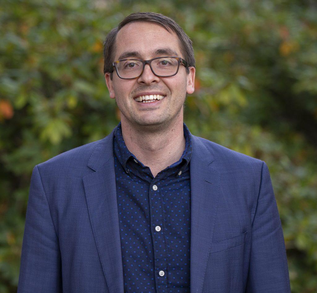 Photo of Daniel Globish